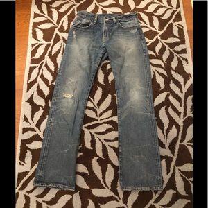 Ralph Lauren Denim and Supply Men's Jeans